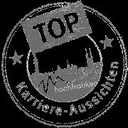 Auszeichnung der Wirtschaftsregion Hochfranken e.V.